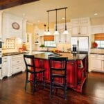 Kitchen Island | Madison WI | Westring Construction, LLC