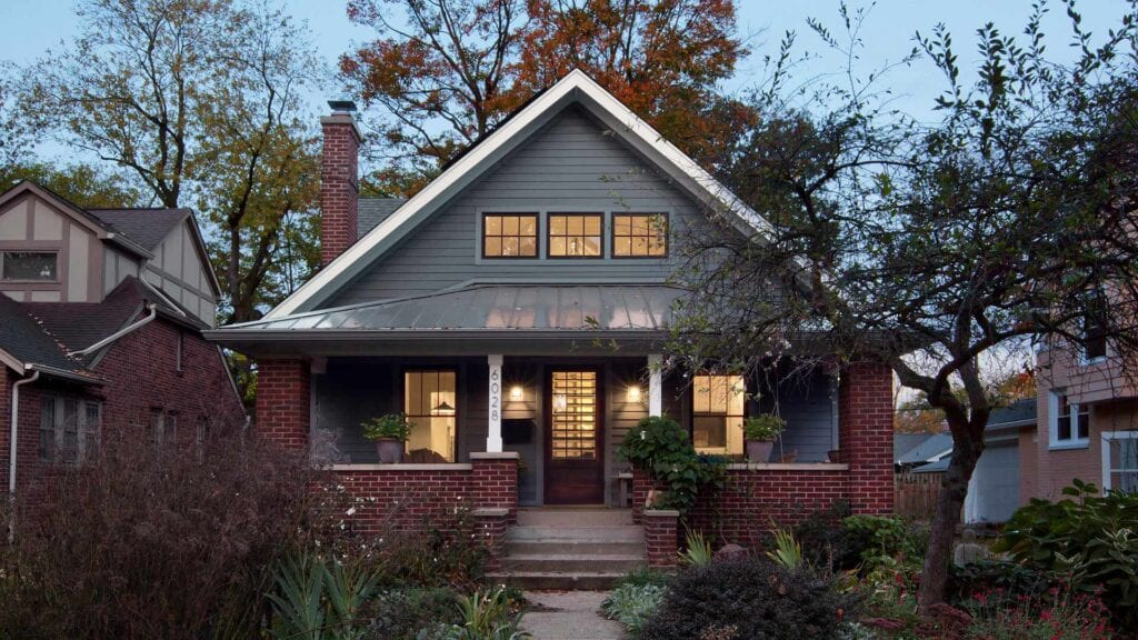 Craftsman-style Home | Madison WI | Westring Construction, LLC