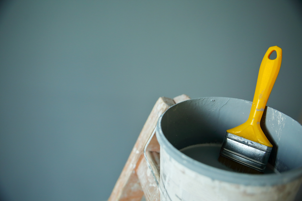 Paint Color Choices | Madison WI | Westring Construction, LLC